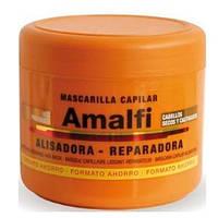 Amalfi Маска для сухого волосся, Розгладжує, 500 мл