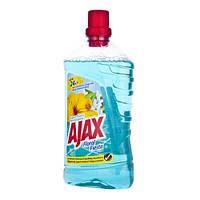 Ajax Квіти лагуни засіб для миття підлог та плитки (1л.)