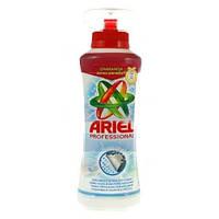 Ariel Professional пятновыводитель - отбеливатель  для белого белья (1л.)