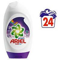 Ariel Excel Gel Actilift гель для стирки цветного белья (24 ст.)