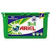 Ariel капсули 3 в 1 універсальні 35 прань