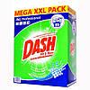 Dash порошок для прання універсальний 85 прань (5кг)