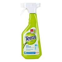Terra спрей для скла та скляних поверхонь (500 мл)