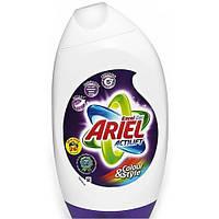 Ariel Excel Gel Actilift гель для прання кольорової білизни (26 ст.)