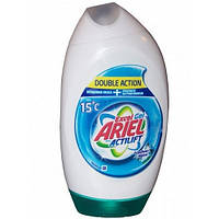 Ariel Excel Gel Actilift гель для прання універсальний (25 ст.)