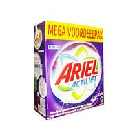 Ariel Professional стиральный порошок для цветного белья 50 стирок