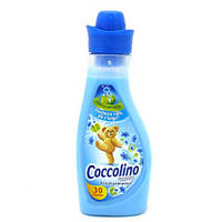 Coccolino Blue кондиціонер-ополіскувач для білизни (1 л.)