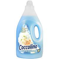 Coccolino Blue кондиционер-ополаскиватель для белья 44 стирки (4л)