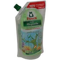 Frosch жидкое мыло детское запасная упаковка (500 мл.)