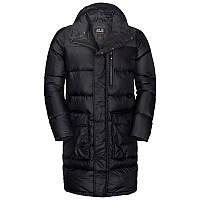 Куртка зимова Jack Wolfskin Men's Richmond Down Puffer Parka Jacket, р. S