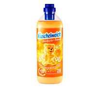 Kuschelweich Ніжність і М'якість кондиціонер для білизни 28 прань (1 л.)