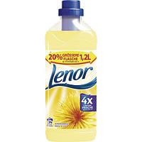 Ополаскиватель Lenor Summer Breeze 28 стирок