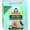 Frosch стиральный порошок  для цветного белья с экстрактом алоэ вера 18 стирок (1,35 кг)