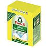 Frosch стиральный порошок  для белого белья с цитрусовым ароматом 18 стирок (1,35 кг)