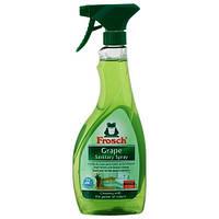 Frosch спрей для чистки ванн и душевых кабин (500 мл.)