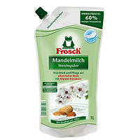 Frosch ополіскувач з мигдальним молочком (1л)