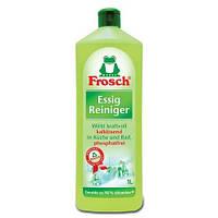 Frosch средство для чистки кранов на основе яблочного уксуса (1л.)