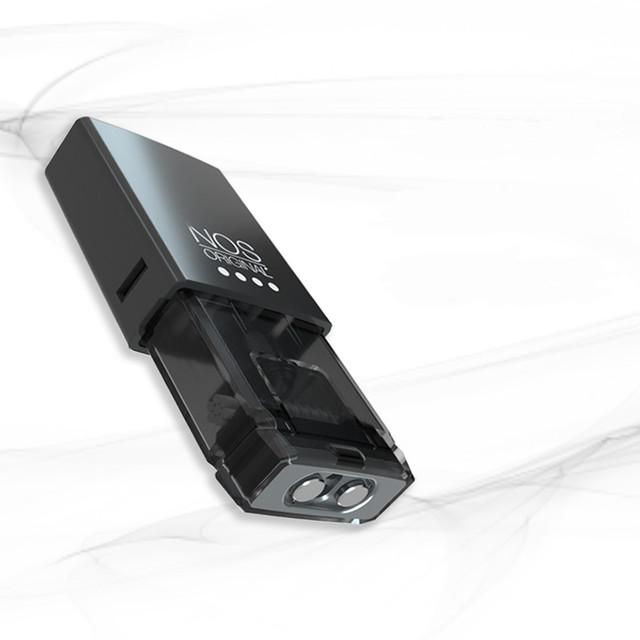 POD картриджи для электронных мини сигарет Ikiss (NOS)