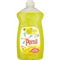 Persil Лимон средство для мытья посуды (500 мл.)