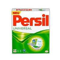 Persil стиральный порошок универсальный 36 стирок (2,6 кг.)
