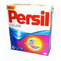 Persil Color оригинальный немецкий порошок для стирки цветного белья 36 стирок (2,6 кг.)
