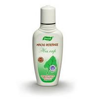 Масло репейное  -эффективно для ухода за сухими и поврежденными волосами (100 мл,Россия)