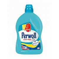 Perwoll Color Magic гель для стирки цветного белья 50 стирок (3л)
