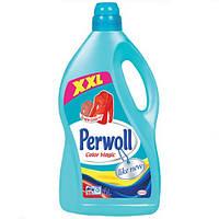 Perwoll Color Magic гель для стирки цветного белья 66 стирок (4л)