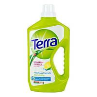 Terra універсальний миючий засіб для прибирання будинку (750 мл)