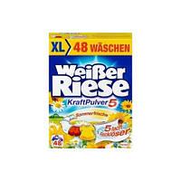 Weiber Riese стиральный порошок 48 стирок (4,4 кг.)
