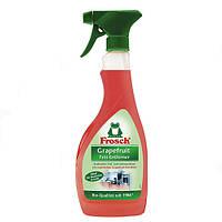 Frosch спрей универсальный очиститель с натуральным экстрактом грейпфрута 500 ml