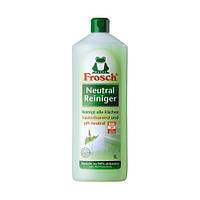 Frosch нейтральное чистящее средство 1 л