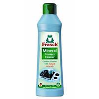 Frosch минеральное чистящее молочко с содой 250 ml