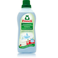 Frosch кондиционер-ополаскиватель цветы хлопка 750 ml