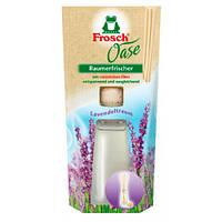 Frosch освежитель воздуха оазис лаванда 90 ml