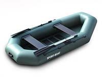 Лодка надувная Sport-Boat С 280LS