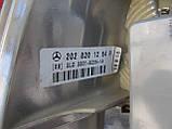 Фонарь стоп задний правый для Mercedes W202 седан, 2028201264R, 3301-5205-14, фото 3