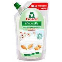 Frosch жидкое мыло миндальное молочко, 500мл