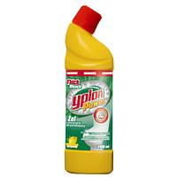 Гель Yplon для чистки унитаза Лимон