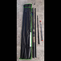 Фидерное удилище Siweida Basic Feeder 3.3 m 120-180
