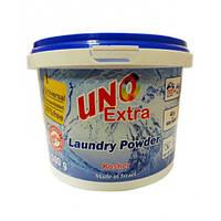 Стиральный порошок UNO Extra концентрированный, универсальный 13 стирок