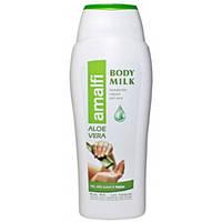 Молочко для тела Amalfi Алое Вера