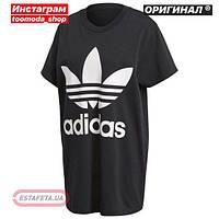 Футболка Adidas BIG TREFOIL TEE CE2436
