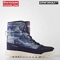 Сапоги Adidas TERREX CHOLEAH PADDED BY9082