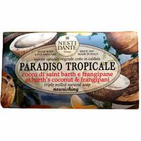 Мыло Nesti Dante Тропический рай Кокос и франжипани