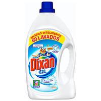 Гель Dixan для прання 60 (65) прань