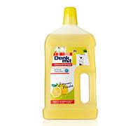 Denkmit Allzweckreiniger Zitronen Frische универсальное чистящее средство 1 л