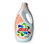 Ariel Sensitive  гель 1,825 л 25 стирок