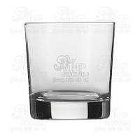 Schott Zwiesel Набор стаканов для виски BASIC BAR Selection 360мл 115835