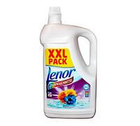 Lenor Colorwaschmittel гель для стирки цветных вещей 4.62 l на 66 стирок